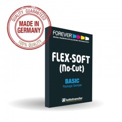 Flex-Soft (No-Cut) Starter Kit Basic