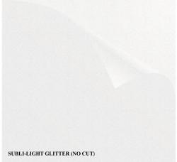 Transfer Sublimatico GLITTER Autoscontornante Cotone