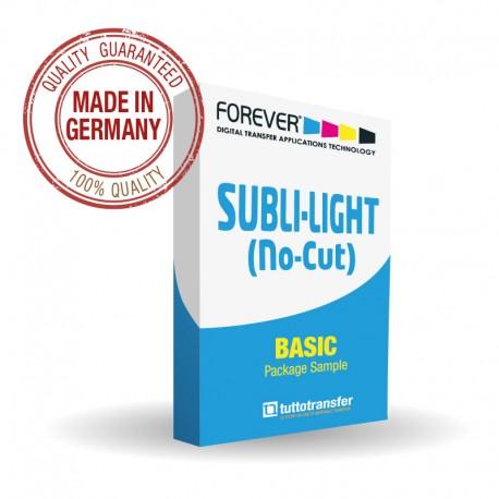 Subli-light (no cut) Starter Kit